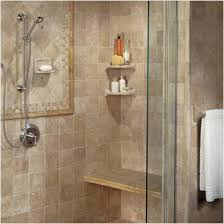 glass bathroom tile ideas modern bathroom shower tile ideas above shiny white marble floor