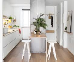 Kitchen Interior Designs For Small Spaces Decorating Small Spaces Tips From The Experts