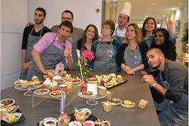 cours de cuisine ado pastry class cour des créateurs