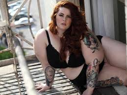 tess holliday and plus size model pay and industry tips business