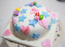 cake designs how to make cake designs 14 steps with pictures wikihow
