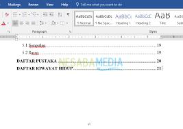cara membuat nomor halaman yang berbeda di word 2013 cara membuat nomor halaman di word untuk pemula 100 rapi