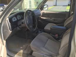 2003 Toyota Tacoma Interior 2003 Toyota Tacoma Double Cab Trd Off Road Sr5 Tacoma World