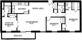 park apartments
