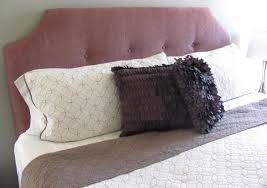 Diy Fabric Tufted Headboard by Diy Upholstered Tufted Headboard Persia Lou