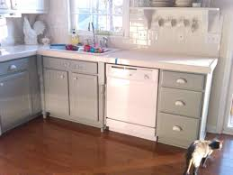 antique white kitchen cabinets with white appliances pp44 info