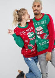 asos is selling a two person jumper and it s really