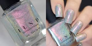 ilnp spring 2017 color kissed ultra holos glitterfingersss