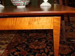 maple dining room furniture reproduction furniture parsonhousegallery