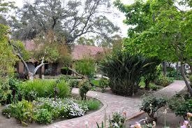 Slo Botanical Garden by Rejs Photos California March 2011 San Luis Obispo