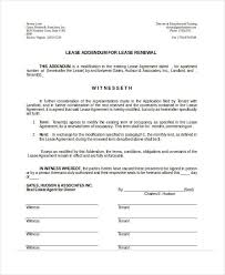 lease addendum form cosigner agreement 5 ways to protect yourself