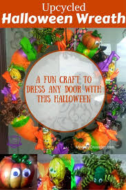 Halloween Wreaths To Make Halloween Archives Mommy Crusader And Her Knights And Ladies