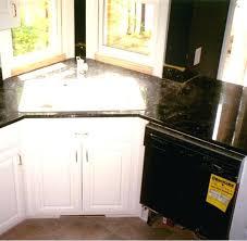 Corner Sink Kitchen Rug Corner Sink In Kitchen Intunition