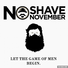 No Shave November Memes - brace yourself no shave november is coming november beard