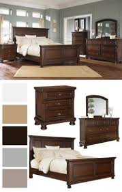 Bedroom Top Fabulous Porter Set Ashley Furniture Interesting - Ashley furniture bedroom set marble top