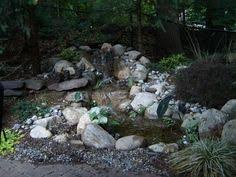 Aquascape Nj Disappearing Pondless Waterfall Ideas Northern New Jersey Nj