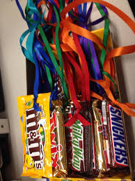 Halloween Party Prize Ideas by Candy Bar Medals For Bible Verse Memorization And Team Question