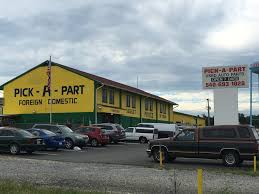 lexus junkyard ga pick a part recycled auto parts in stafford and fredericksburg