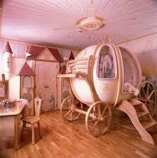 bedroom awesome beige pink wood unique design baby nursery kids
