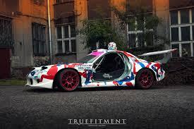rx7 drift фотостейшн автомобильная фотография