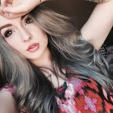 hair colours for summer 2015 granny hair style the silver hair color for spring summer 2015