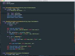 Coffeescript Map Spacemacs For Atom
