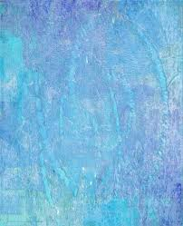 blue water grungy paint washed wall background u2014 stock photo