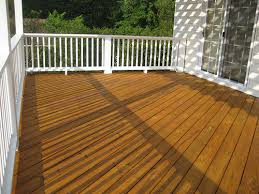 wilmington nc decks and porches paint stain or natural finish
