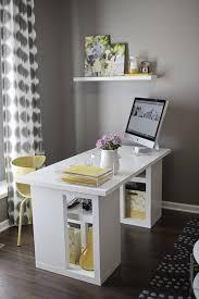 Sturdy Office Desk Interior Design Ideas With White Desks Interior Designs Home