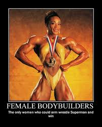 Muscle Woman Meme - memes and motivational posters introduction femuscleblog