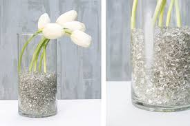 Clear Vases Bulk Bulk Faux Pearls Centerpiece Help Weddingbee