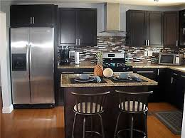 Kitchen Cabinets Espresso Modern Espresso Kitchen Cabinets Kitchen Pro