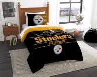 Steelers Bathroom Set Pittsburgh Steelers Bed U0026 Bath Sportsunlimited Com