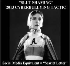 Meme Slut - stop slut shaming miley cyrus cookiesandwhiskey