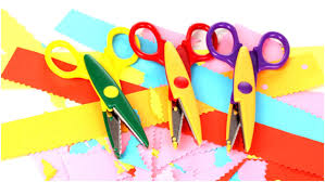 Easy Paper Craft Ideas For Kids - 10 simple paper cutting art and craft ideas for kids