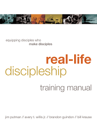 tyndale com real life discipleship training manual