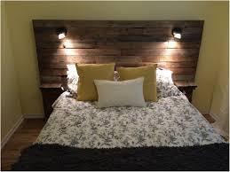 furniture home shelf headboard king pallet headboard with shelf