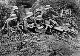 a bold new history of the battle of the somme history smithsonian