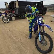 ama amatuer motocross de keyrel racing motorcycle racing minnesota motocross team news