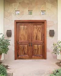 Unique Front Doors Double Front Entry Doors U2014 Interior U0026 Exterior Doors Design