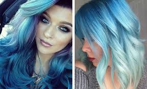 2015 hair color for women 29 blue hair color ideas for daring women stayglam