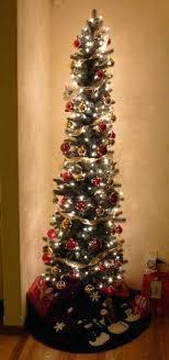 12 foot slim tree walmart slim tree with led