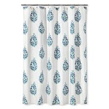 Blue Paisley Shower Curtain Awesome Target Paisley Shower Curtain 49 In Unique Shower Curtains