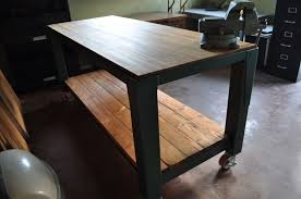 6 Free Workbench Plans U2014 Diy Woodworking Plans by Reclamation Administration Reclamation Administration News And