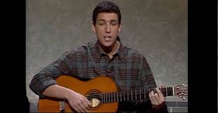 adam sandler thanksgiving song cyberfret