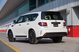suv nissan new performance suv nissan patrol nismo 8 muscle cars zone
