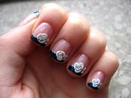 beautiful nail art cute 3d nail art design for young girls