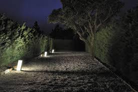 garden bollard light contemporary polycarbonate led fall