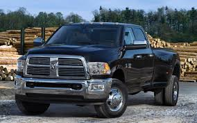 2012 Dodge 3500 Truck Accessories - 2012 ram 3500 information and photos zombiedrive