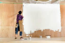 how to repaint stained walls howstuffworks